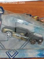 MISB Maisto Marvel Avengers Nick Fury Scale Car
