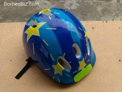 Toddler's Helmet
