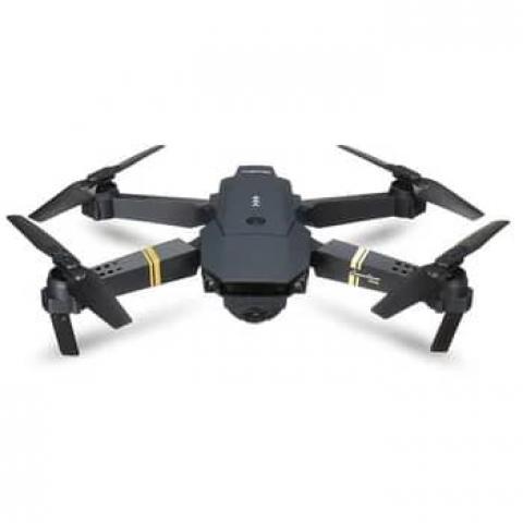 Folding QuadCopter Drone RC