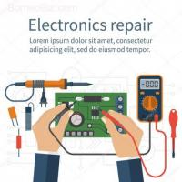 Appliance / electronics repair