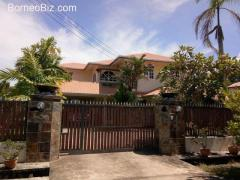Double Storey Detach at Ocean Park RM1,400,000