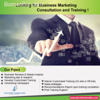 Digital and internet marketing