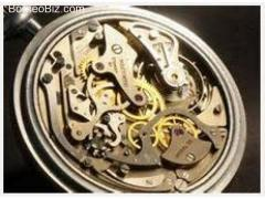 Watch Repair Services Miri
