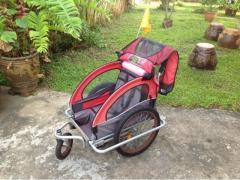Huffy Bike Trailer / Stroller / Carrier Miri