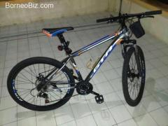 "GTA 27"" Mountain Bike"
