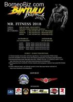 Bintulu Bike Week / Mr. Fitness 2018